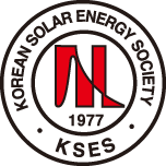 The Korean Solar Energy Society Logo